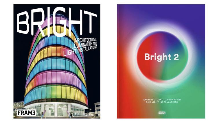 Bright / Clare Lowther, Sarah de Boer-Schultz. Image via Amazon