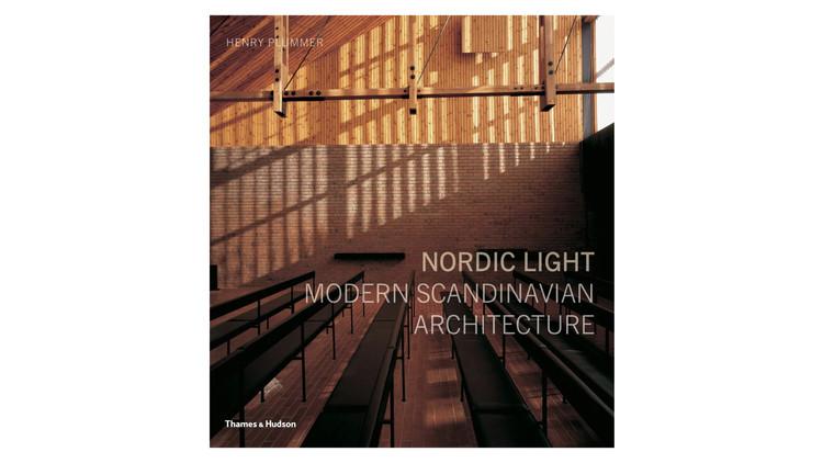Nordic Light: Modern Scandinavian Architecture / Henry Plummer. Image via Amazon
