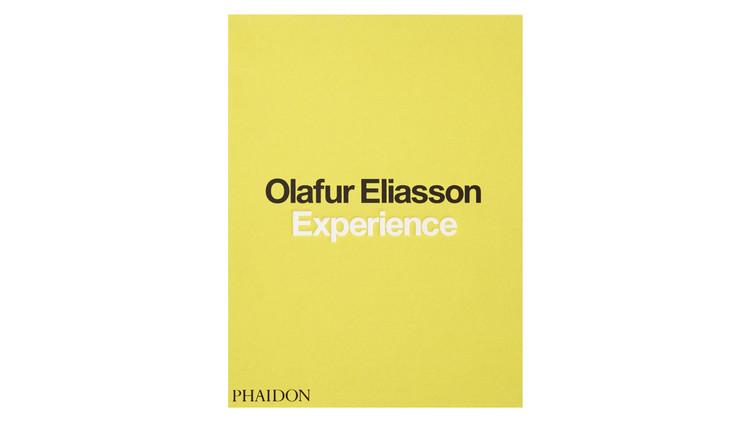 Olafur Eliasson: Experience / Michelle Kuo, Olafur Eliasson. Image via Amazon