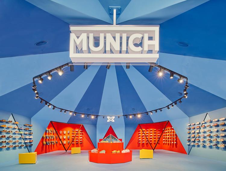 Tent (Tienda 14)  / Studio Animal, © José Hevia
