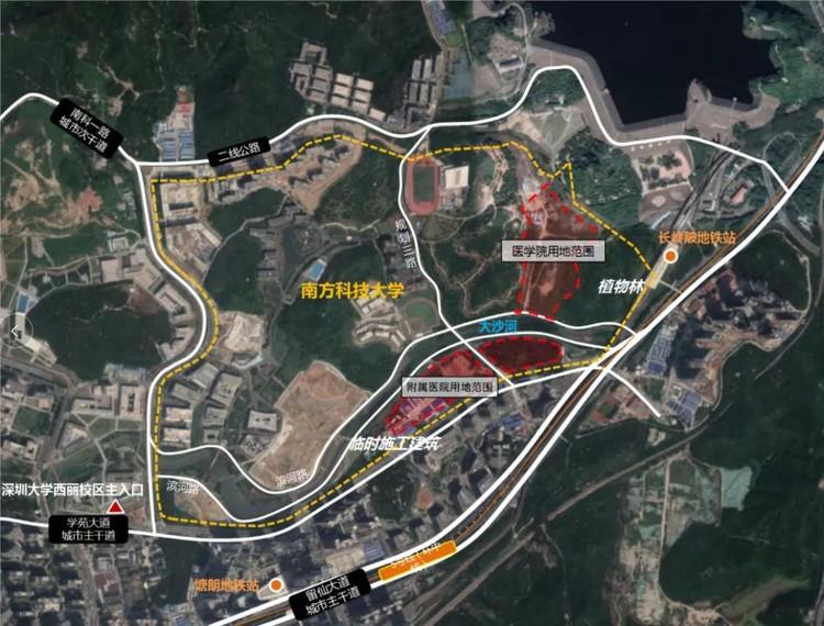 Figure 1: Project Location