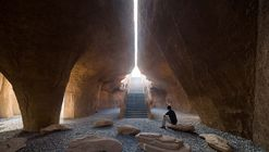 Renovación del sitio arqueológico Xihoudu / URBANUS