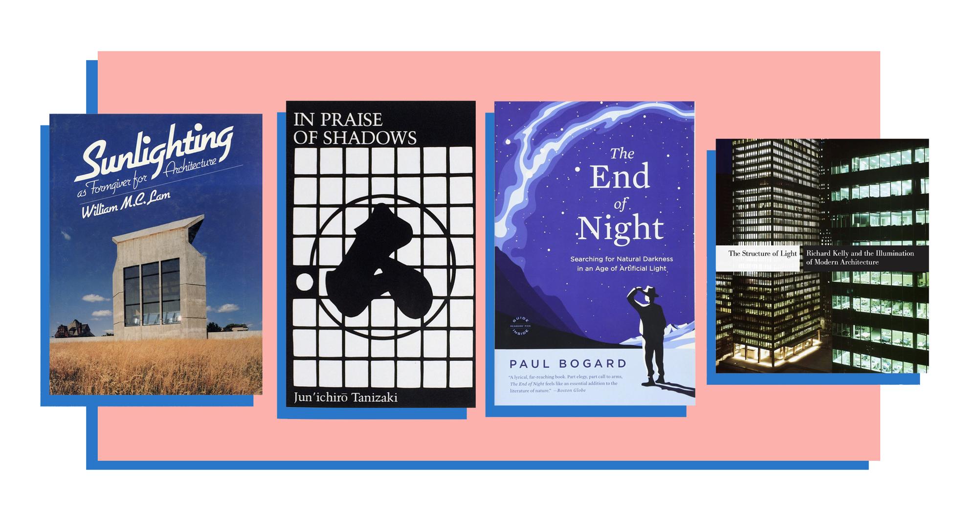 77 Best Lighting Design Books Archdaily