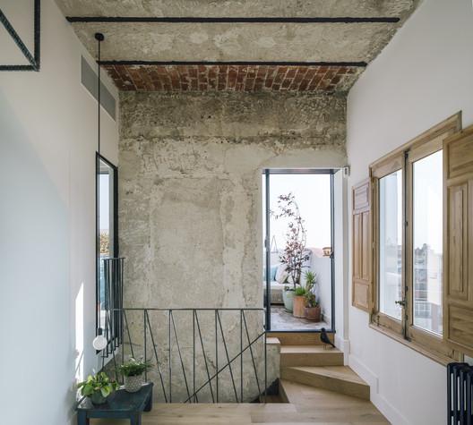 Home^Dome House / Idoia otegui_arquitectura