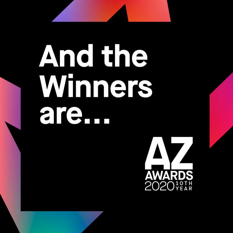 2020 AZ Awards Online Gala, Register to watch the Gala online on September 18!