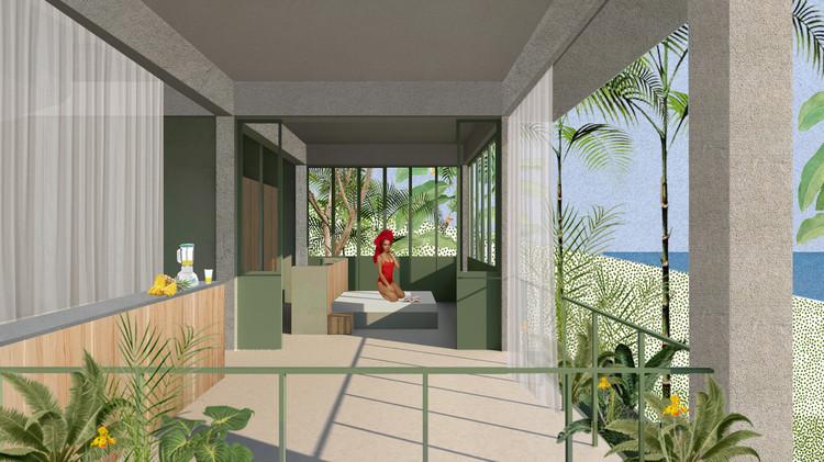 Representación arquitectónica: la clave para transformar el carácter de la arquitectura contemporánea, © PALMA Estudio