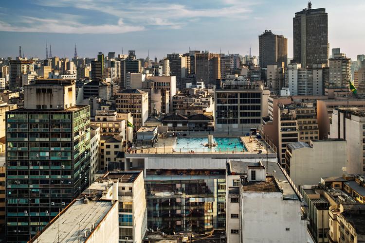 18 Edifícios que marcam a paisagem de São Paulo, © Maira Acayaba