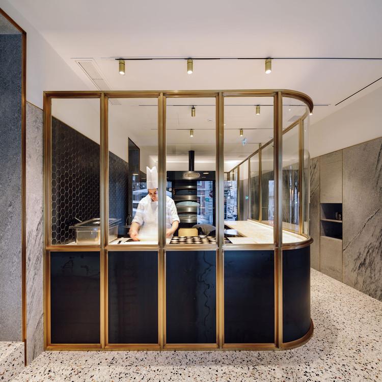 Castro Bakery / LADO Arquitectura e Design, © Francisco Nogueira