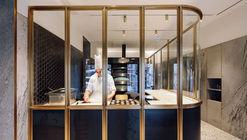 Castro Atelier de Pasteis de nata / LADO Arquitectura e Design