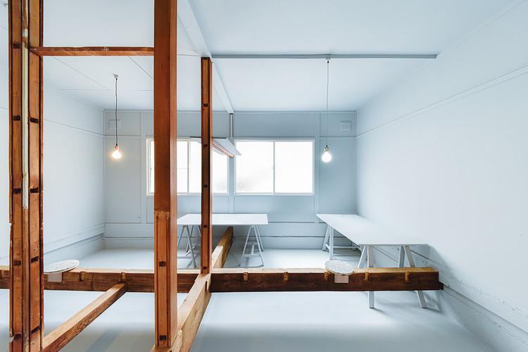 Office M / takaomi yoshimoto + associates, © Kohei Yoshida