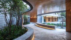 """Tong Ming: """"Hacer arquitectura depende de una buena comunicación"""""""
