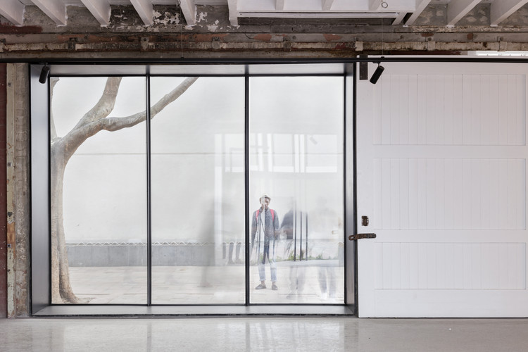 The Old Granary Musem / GAPP Architects & Urban Designers, © Markus Jordaan
