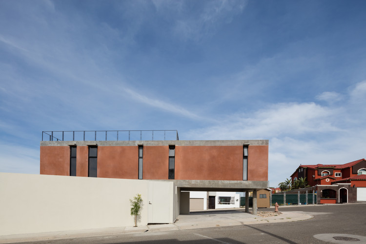 Casa LP3 / Diseño Norteño, © Lorena Darquea