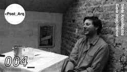 """Santiago Pradilla Hosie: """"El ejercicio de vivir en la casa del campesino me dice mucho sobre lo profesional y humano"""""""