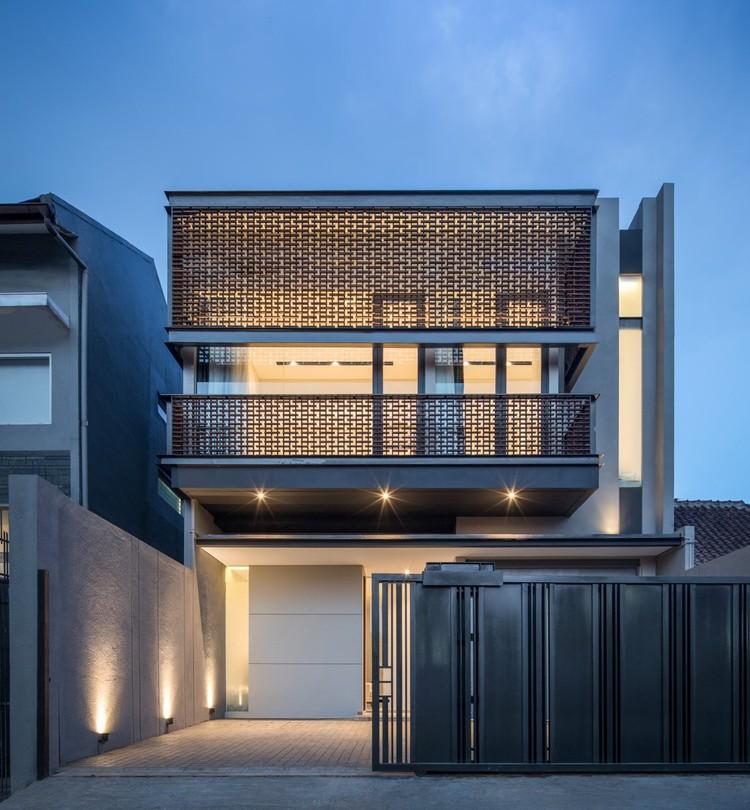 LF HOUSE  / Rakta Studio, © KIE
