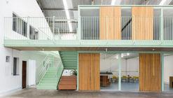 Casa Fundamental Kindergarten / Gabriel Castro + Marcos Franchini + Pedro Haruf