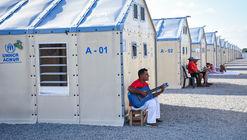 El papel de la arquitectura en el tema de los refugiados y migrantes latinoamericanos