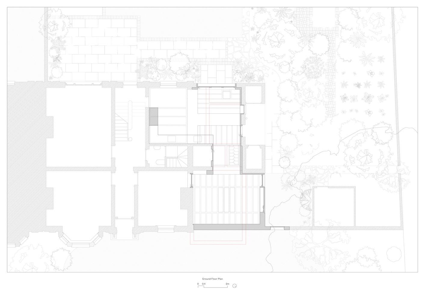 Gallery Of Studio Nencini Alder Brisco 20
