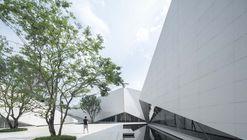 Urban Development Exhibition Hall of Liuzhou / XAA