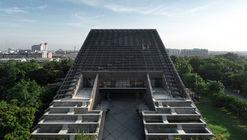 Museo de Agricultura del Aniversario de Oro / Plan Architect
