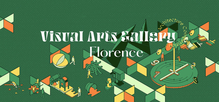 Call for Ideas: Visual Arts Gallery Florence, Credits: Archasm