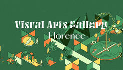 Call for Ideas: Visual Arts Gallery Florence