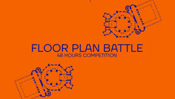 Call for Ideas: Floor Plan Battle