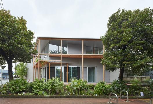 Tenjintyo Terrace / Yoshitaka Suzuki and Associates