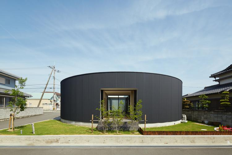 Casa Aizumi / FujiwaraMuro Architects, © Toshiyuki Yano