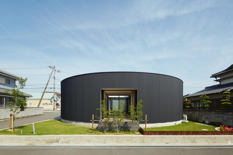 Aizumi Base / FujiwaraMuro Architects