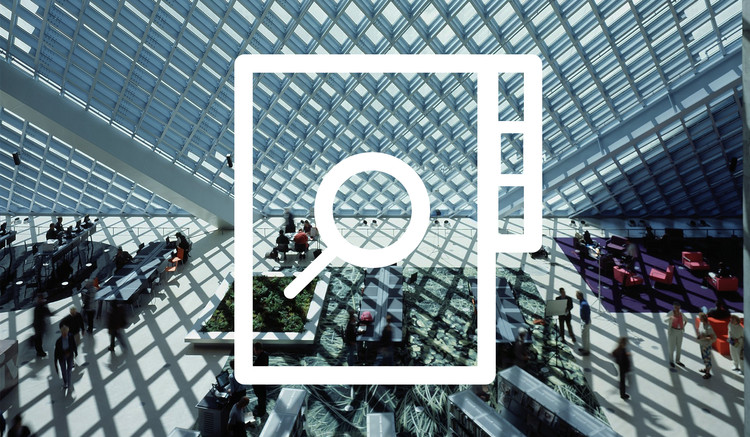 Produtos, soluções e reflexões sobre iluminação natural e artificial na arquitetura, Imagem de fundo: © Philippe Ruault