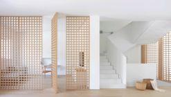 Casa da Tranquilidade / Tal Goldsmith Fish Design Studio