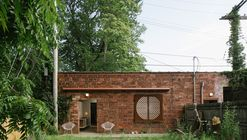 Big Space, Little Space / Davidson Rafailidis