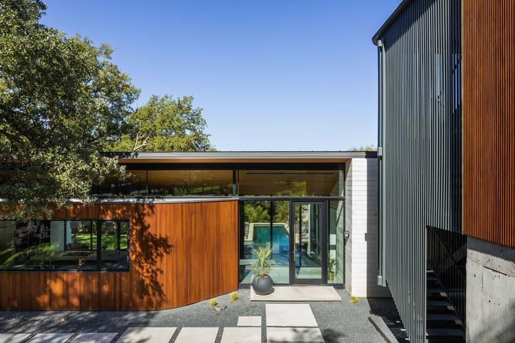 Casa M1700 / RAVEL Architecture, © Jake Holt
