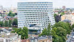 Sede da Província da Antuérpia / XDGA - Xaveer De Geyter Architects