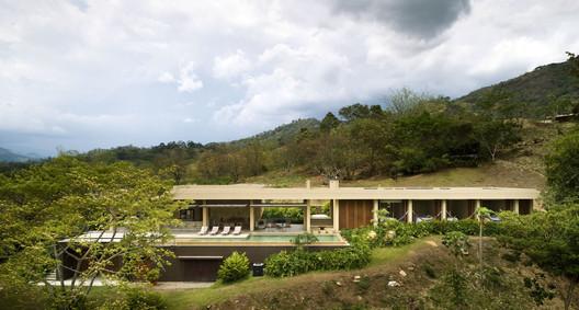 Casa VO / BAQUERIZO Arquitectos