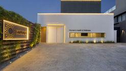 Lalutie Clinic / TN Arquitetura