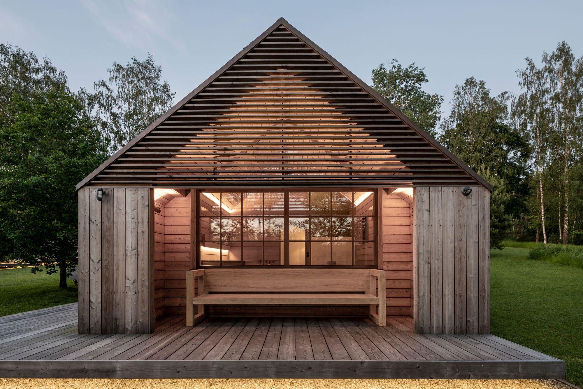 Avatar Home / Devyni Architektai