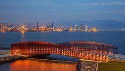 Puente peatonal costero de Bayraklı / Notarchitects + Notmimarlik
