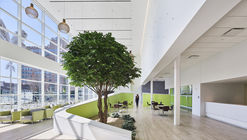 Call for Submissions: IIDA Healthcare Design Awards