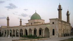 Clásicos de Arquitectura: Gran mezquita de al-Nuri / Nur ad-Din Zangi