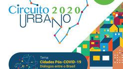 Chamada de eventos para o Circuito Urbano 2020