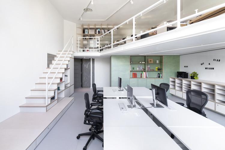 Ninetynine Office / Ninetynine, © Ewout Huibers