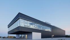 Amplio Automation Headquarters / T2.a Architects