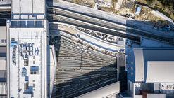 Nueva expansión de metro bajo construcción en Atenas y Tesalónica