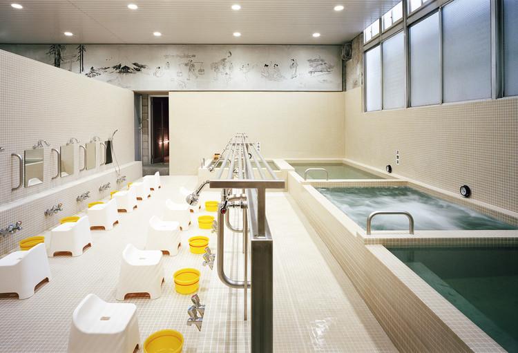 Koganeyu / Schemata Architects, © Yurika Kono
