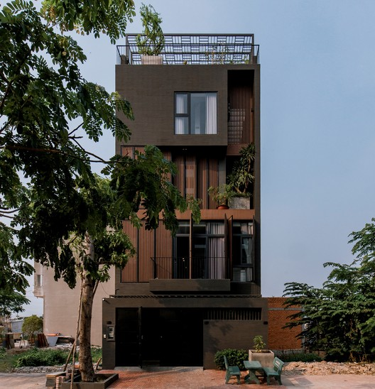 C-maison / Architect Hoang Vu