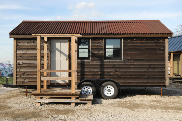 <a href='https://kurkkufields.jp/'>Tiny House 04/Shack(シャック) © Kurkku Fields</a>