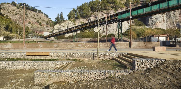 Regeneración Paisajística del Camí de Cabrianes / estudi08014, © Pol Viladoms