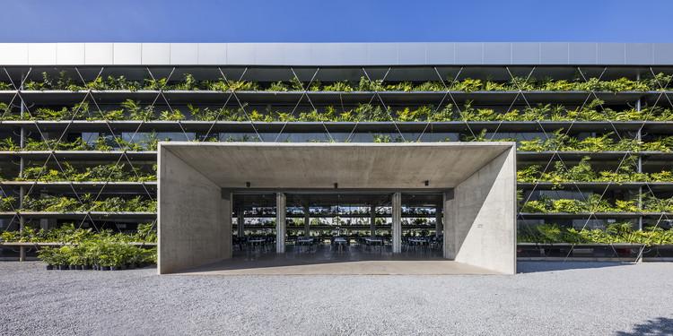 Fábrica Jakob / G8A Architecture & Urban Planning + rollimarchini architekten, © Hiroyuki Oki